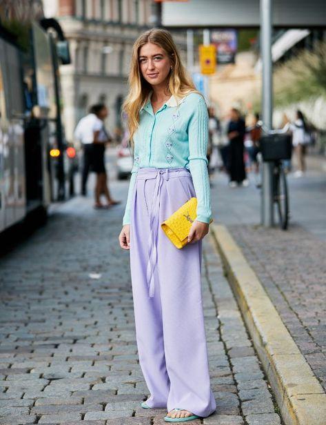 Ontmoet de vrouw die zich elke dag als Carrie Bradshaw kleedt - Fashion - Mode