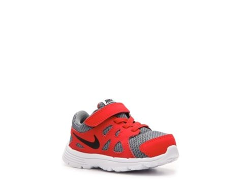 4f2e0e4a2596 Nike+Revolution+2+Boys +Infant+ +Toddler+Running+Shoe