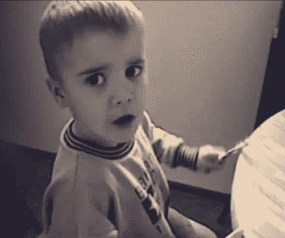 Justin Bieber Child Drumming - Justin Bieber Age Baby