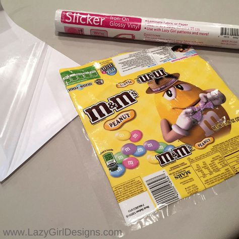 How To Make Easy Candy Wrer Key Fobs