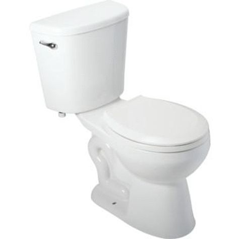Details About Seasons Raleigh 1 28 Gpf All In One Toilet In A Box