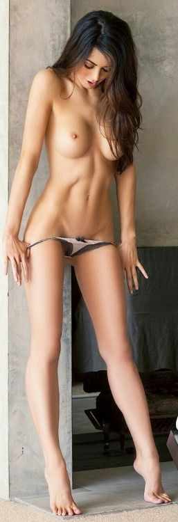 Sexi girl nude