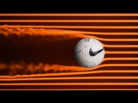 The Nike Flight Football Is A Revolution In Aerodynamics It Has New Nike Aerowsculpt Technology Which Gives This Ball 30 More In 2020 Nike Flight Nike Football Nike