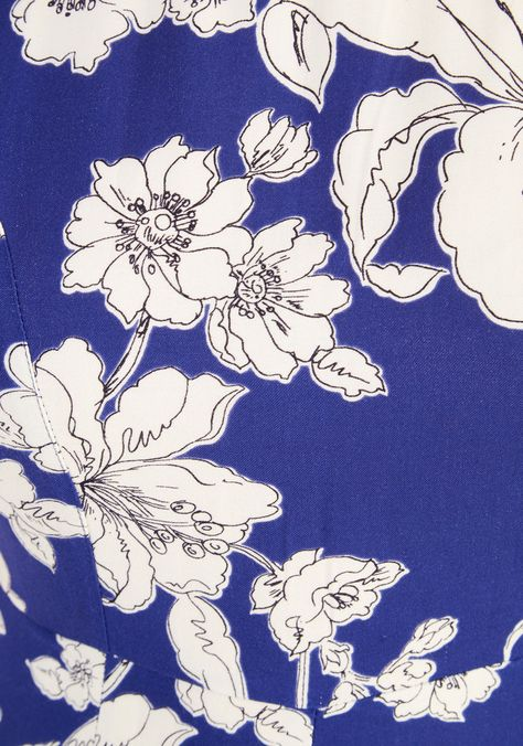 """8/""""*1Y Embroidered Floral Tulle Lace Trim~Light Purplish Blue~Morning Dews~"""