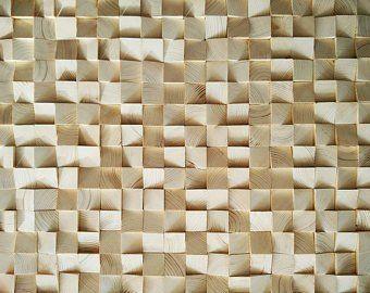 Geometric wood art, Wood Art, 3D Wall Art, Abstract painting