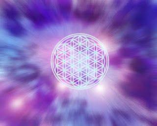 Mensaje Del Angel Tmiti Flor De La Vida Y Estrella De 5 Puntas Flor De La Vida Mensajes De Angeles Geometría Sagrada