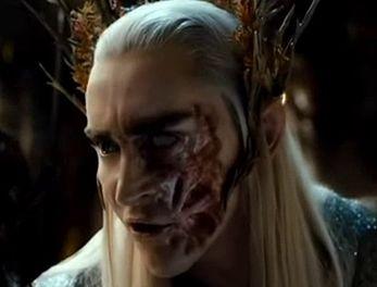 LOTR Tolkien Hobbit legolas Lee Pace dos Thranduil Desolation of Smaug Thranduil, Legolas, Tolkien Hobbit, O Hobbit, Lotr, Hobbit Dragon, Fire Dragon, Sherlock Quotes, Sherlock John