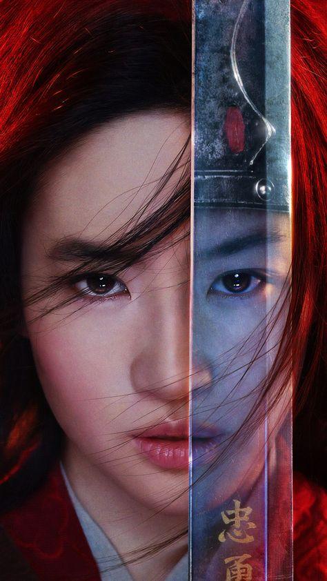 Mulan 2020 4k Wallpapers | hdqwalls.com