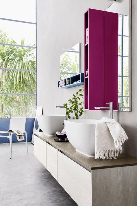 Queens 05 Arbi Arredobagno Idee Per La Casa Bagni Moderni