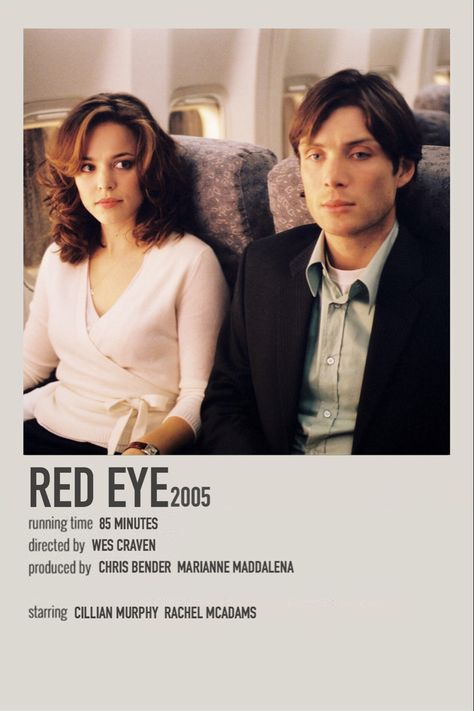 Red Eye - 2005