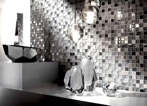 Rivestimenti per Pareti di Cucina dal Design Originale ...