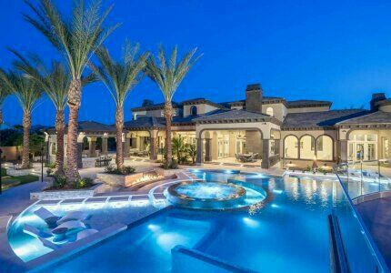 You As K Pop Idol Luxury Pools Dream Mansion Luxury Homes Dream Houses