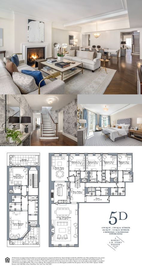 plan de maison plain pied en l Home plan Pinterest