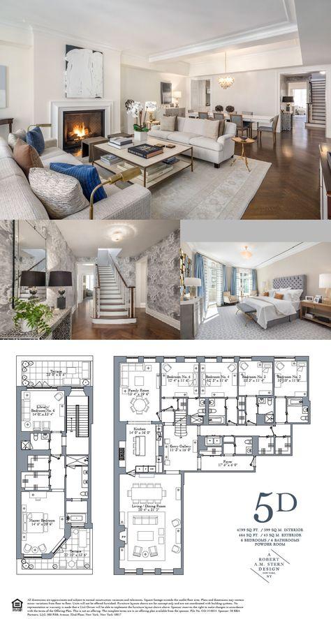 plan de maison plain pied en l Home plan Pinterest - logiciel de dessin de maison gratuit