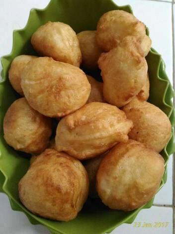 Resep Bolang Baling : resep, bolang, baling, Resep, BOLANG, BALING, Sederhana, Deasy, Fatih, Resep,