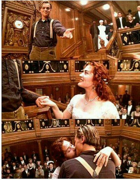 Titanic shared by @valeri_181520 on We Heart It
