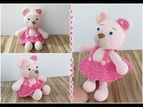 Passa o PAP: Aprenda a fazer um polvo de crochê para bebês! | 217x289