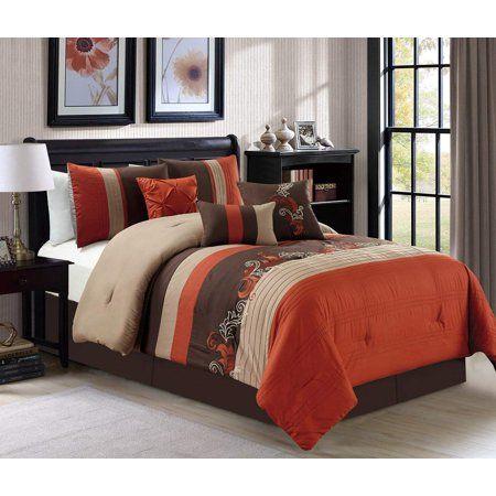 Comforter Sets, Brown Luxury Bedding Sets