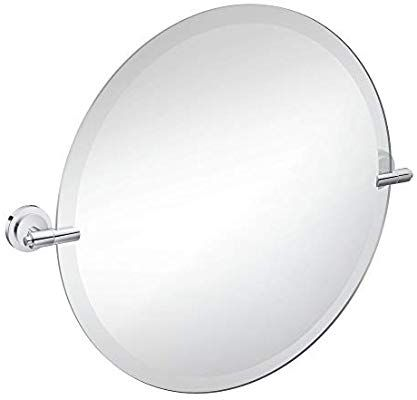 Moen Dn0792ch Iso Inspirations Mirror Chrome Mirror Mirror Art