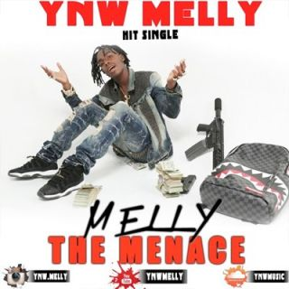 Download mp3 Instrumental: YNW Melly - Melly The Menace
