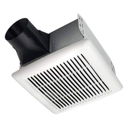 Broan Ae80 Bathroom Fan Bathroom Exhaust Fan Ceiling Exhaust Fan