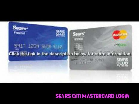 Why Sears Citi Mastercard Login Had Been So Popular Till Now