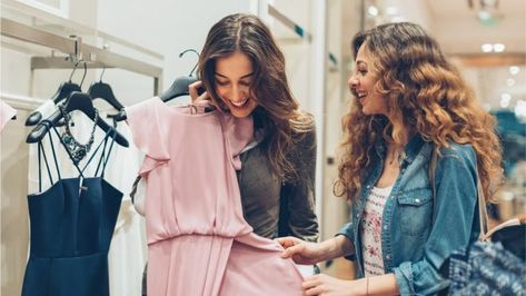 Fast fashion is harming the planet, MPs say