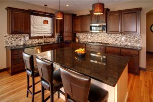 Current Trends In Kitchen Design Mesmerizing Current Kitchen Backsplash Trends  Httpgodir  Pinterest Design Decoration
