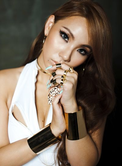 Image result for cl chaerin tan