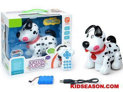 Kidseason Toys Remote Control Toys R C Robot Animal Infrared