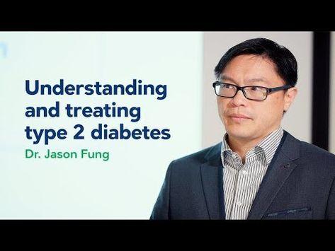 jason fung diabetes en ayunas