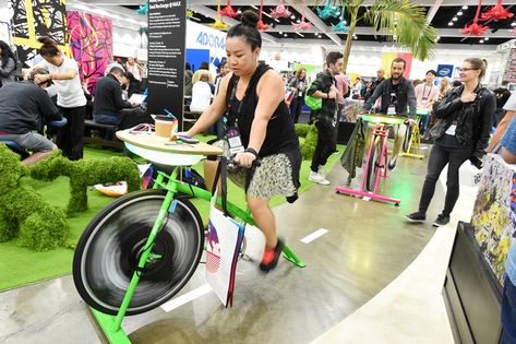 Event and Meeting Rentals Focused on Health and Wellness