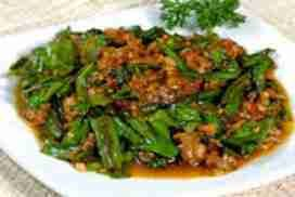 Resep Masakan Tumis Genjer Oncom Pedas Yang Lezat Resep Masakan Masakan Resep