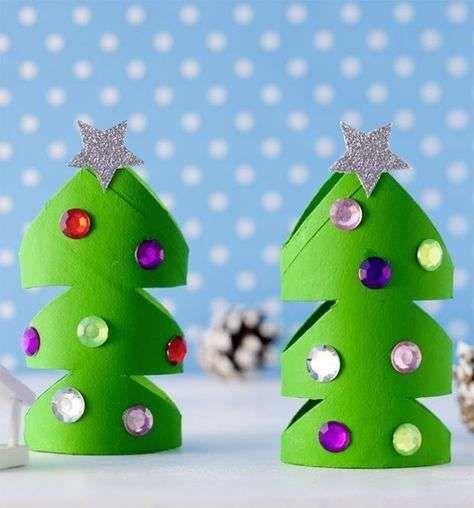 Lavoretti Di Natale X Bimbi.Lavoretti Di Natale X Bimbi Decorazioni Natalizie Natale