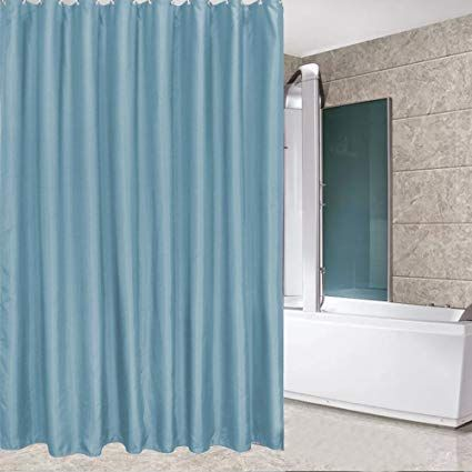 Eforcurtain Home Fashion 72 Inch Wide By 84 Inch Long Bathroom