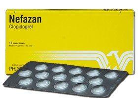 دواء نيفازان Nefazan علاج تجلط الدم Muffin Pan