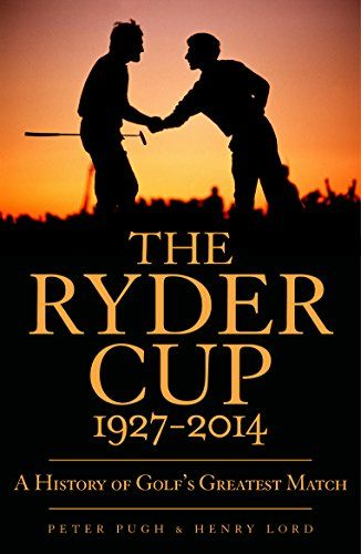 Do You Search For The Ryder Cup A History 1927 2014 The Ryder Cup A History 1927 2014 Is One Of Best Books For Now Get This Book Now Ryder Cup Cup History