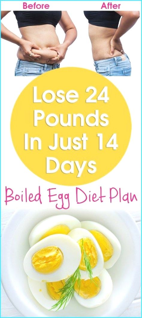 Boiled Egg Diet You Can Lose 11 Kg In Just 14 Days