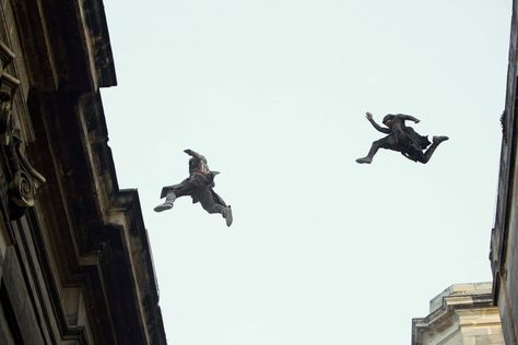 Michael Fassbender and Ariane Labed in Assassin's Creed Parkour, Storyboard, Deutsche Girls, Suki Avatar, Aladdin, Connor Kenway, Connie Springer, Deadly, Will Herondale