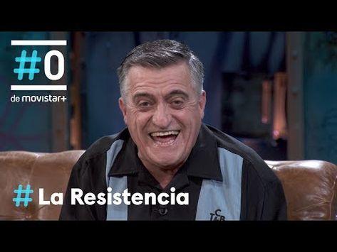 LA RESISTENCIA - Entrevista al Gran Wyoming   Parte 2   #LaResistencia 19.12.2019 - YouTube