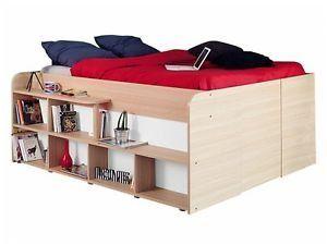 Klassisch Ebay Betten 140x200 Neu