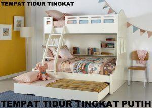 Ukuran Tinggi Tempat Tidur
