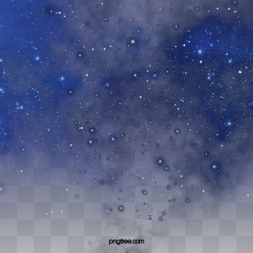 Creative Realistic Wind Starry Sky Cloud Element Galaxy Clipart Mysterious Gradient Png Transparent Clipart Image And Psd File For Free Download Star Background Starry Sky Night Sky Stars