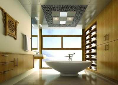 Swell New False Ceiling Design Ideas For Bathroom 2019 False Download Free Architecture Designs Embacsunscenecom