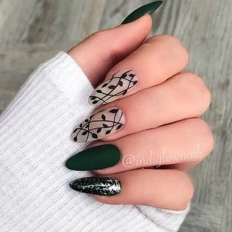 143+ unique spring and summer nails color ideas that you must try 2 ~ thereds.me