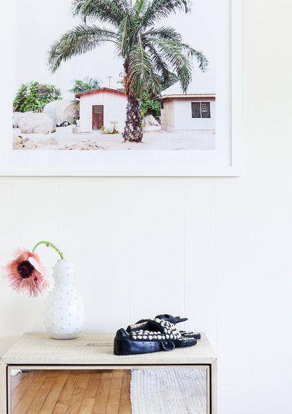 So Streamlined - A Creative Director's Modern-Meets-Global Beach House - Photos