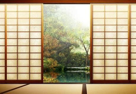 Tendance Deco L Essentiel Pour Une Deco Japonaise Paperblog En 2021 Panneaux Japonais Coulissants Panneau Japonais Deco Japonaise