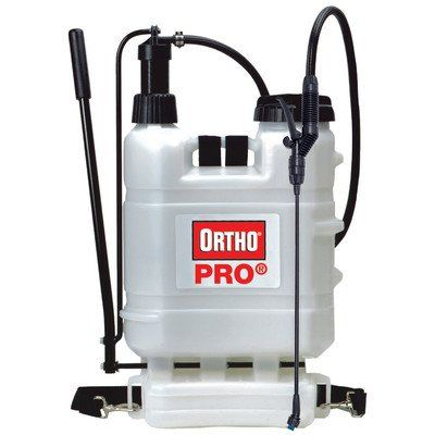 Ortho 67184 4gallon Ortho Backpack Professional Poly Compression Sprayer To View Further For This Item Visit The Image Li Sprayers Power Sprayer Hand Pump
