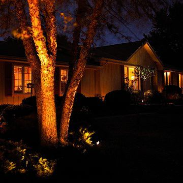 Landscape Lighting Led Replacement Bulb While