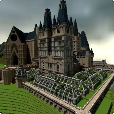 Hogwarts Minecraft Hogwarts Minecraft Minecraft Designs Minecraft Blueprints